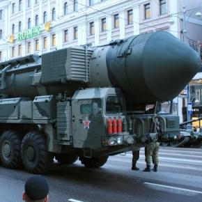 Scutul de la Deveselu pretext pentru Rusia de a justifica noile rachete nucleare SS-30