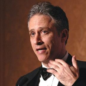 Jon Stewart (Department of Defense)