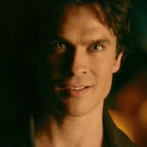 The Vampire Diaries T7 season finale: Damon Salvatore