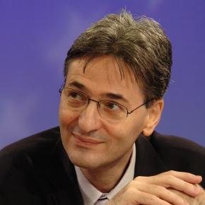 Consilierul prezidenţial Leonard Orban. Foto: rfi.ro