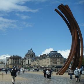 Une certaine vision de l'art qui peut choquer. Qu'en restera-t-il dans le futur ?