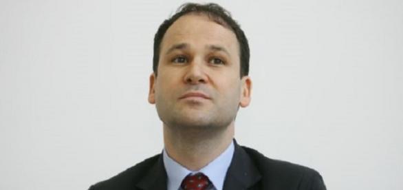 Primarul Sectorului 3, Robert Negoiță. Foto: capital.ro