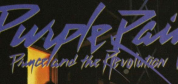 """Purple Rain"" B.O. film PRINCE And The Revolution"