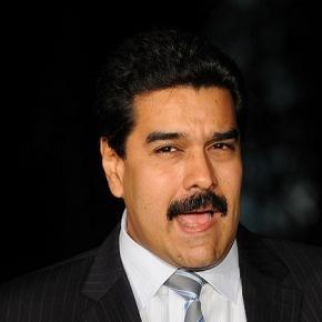 Nicolás Maduro es el herede político de Hugo Chávez