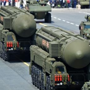 Occidentul riscă un război nuclear cu Rusia