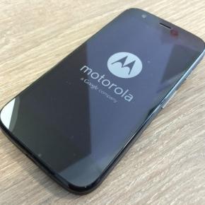 Motorola lança Moto G4 no Brasil