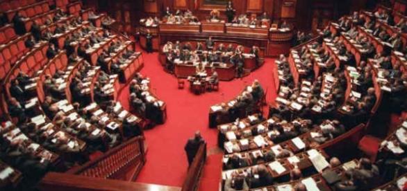 Scuola docenti vincitori nuovi concorsi in ruolo solo se for Discussione al senato oggi