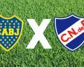 Na TV: assista ao clássico Boca Juniors x Nacional ao vivo
