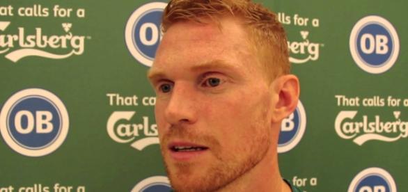 Lasse Nielsen występował ostatnio w duńskim Odense Boldklub.