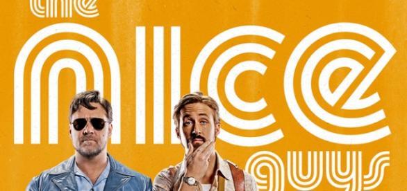 The Nice Guys, le film (titre non traduit)