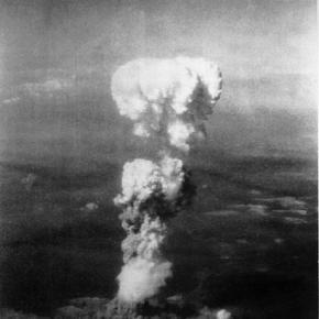 Atomic Bombing of Hiroshima (National Archives)
