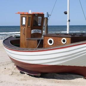 En mer ou à terre, le bonheur est une question de bon sens...
