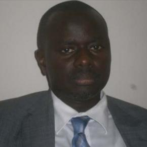 Solicitor General Cherno Marena / Lamin Jahateh, thepoint.gm
