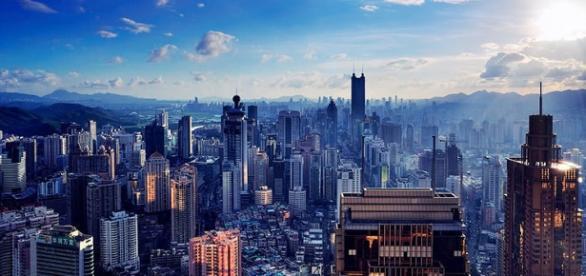 Shenzhen (China)- Orașul recordurilor, are peste 15 milioane de locuitori