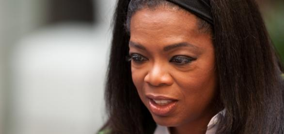 Oprah to star in new film (Wikipedia)