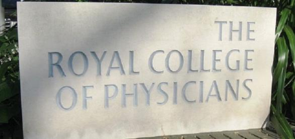 Royal College of Physicians endorse vaping (Wikimedia)