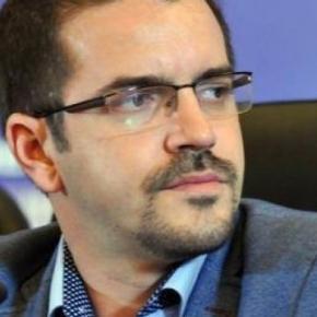 Bogdan Diaconu proiect lege confiscare avere