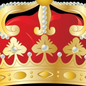 Crown of Greece courtesy of Wikipedia