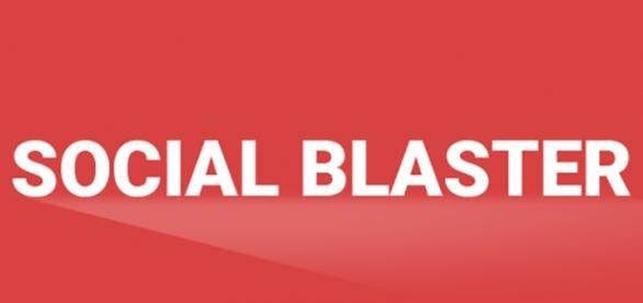 Social Blaster. Blasting News 2016