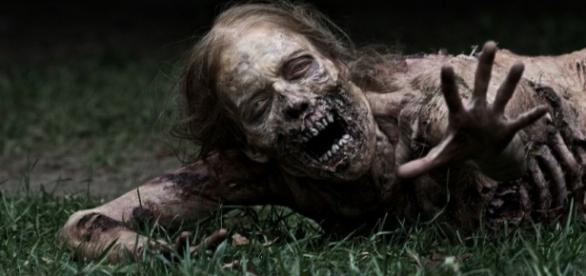 The Walking dead ou l'attirance pour la mort