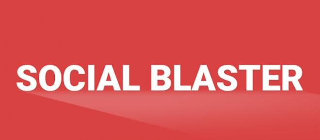 Blasting News is launching the first global community of digital influencers.