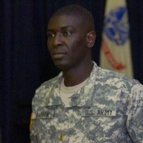 Alhagie Saidy Barrow was among those prosecuted in the US / Sam Phatey, SMBC News
