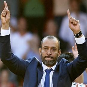 Nuno Espírito Santo é o novo treinador do FC Porto