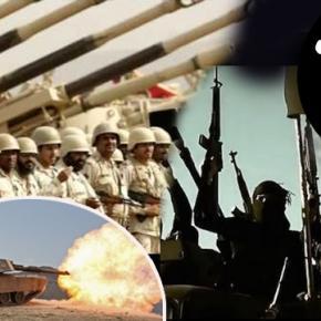 O nouă alianță militară propusă să se înființeze pentru combaterea extremismului Islamic