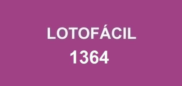 lotofacil 1663
