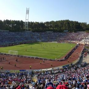 Sp. Braga e F.C. Porto disputam a final no Jamor