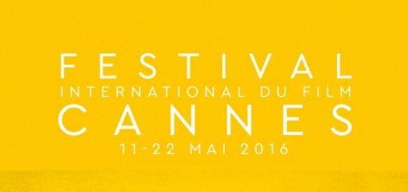 Plakat 69. MFF w Cannes. Fot. materiał prasowy