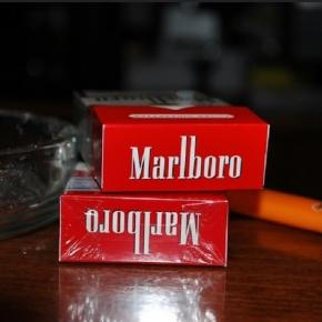 Please, keep smoking. Photo credit Flickr (CC 2.0)