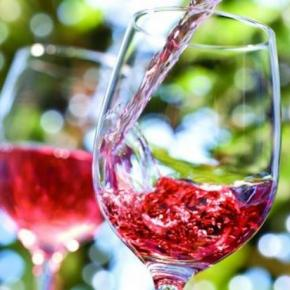 Rosé Wine, New Trend in the UK