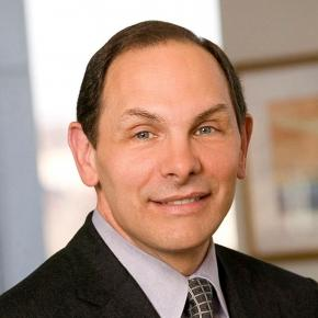 VA director Bob McDonald was appointed by Pres. Obama