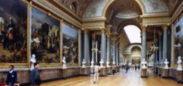 Musée du Louvre Creative Commons