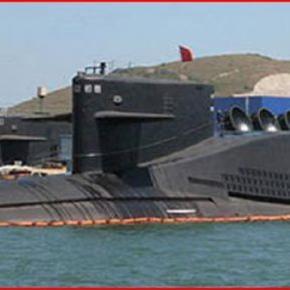 Submarine nucleare chinezești vor patrula în Marea Chinei de Sud