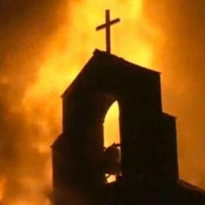 Nasilają sie prześladowania chrześcijan w krajach islamskich
