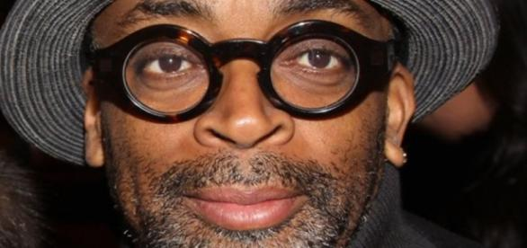 Spike Lee / Photo by Thomas Rome, Via Flicrk. CC 2.0