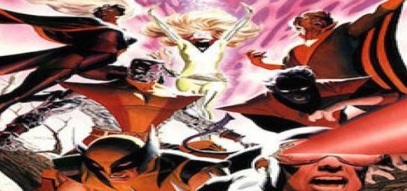 X-Men: Apocalypse was released to theaters on Friday. https://en.wikipedia.org/wiki/X-Men