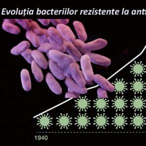 Bacteria ucigașă rezistentă la antibiotice tocmai a ajuns în SUA