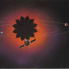 By NASA and Northrop Grumman via Wikimedia Commons