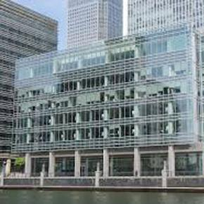 investment in London office buildings has previously fallen off