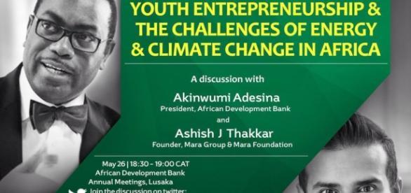 résponsabiliser les jeunes sur l'entrepreneuriat