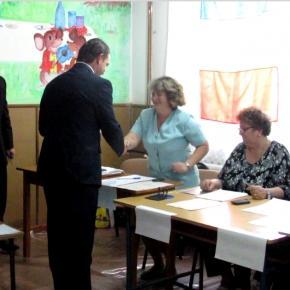 Birourile Electorale nu şi-au făcut datoria