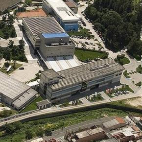 Sede do Centro Educacional da Fundação Salvador Arena