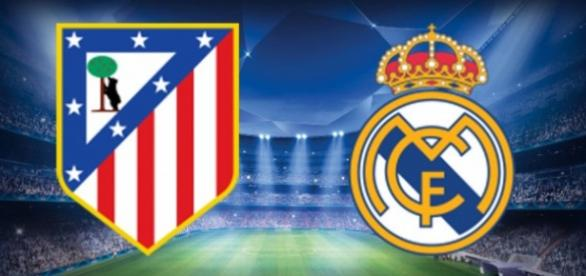 Real e Atlético repetem a final da Champions League de 2014