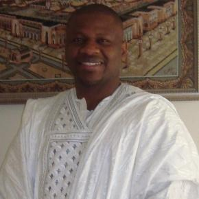 Banka Manneh was among the four Gambian-American who supported the December 30 coup / Sam Phatey, SMBC NEWS