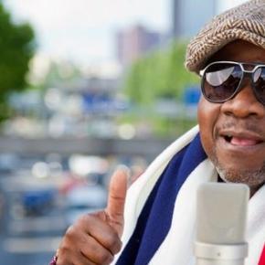 Papa Wemba, le roi de la Rumba Congolaise