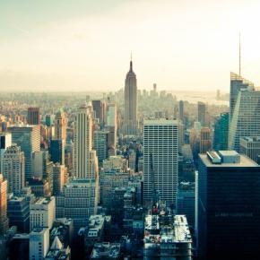 Trois entreprises bretonnes à New York