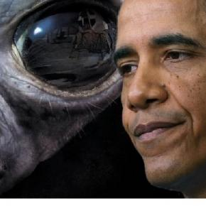 Obama potrebbe rivelare l'esistenza degli alieni